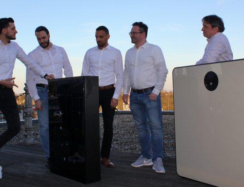 CapModule Smart – Photovoltaik-Langzeitspeicher im Smart-Design